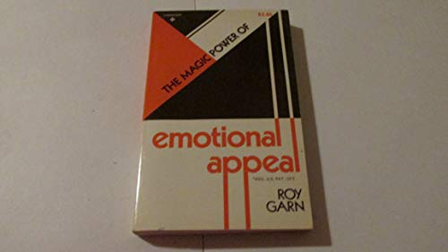 9780135452448: Magic Power of Emotional Appeal
