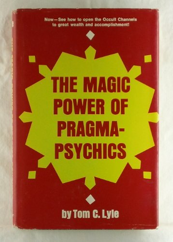 9780135452776: Magic Power of Pragma-Physics