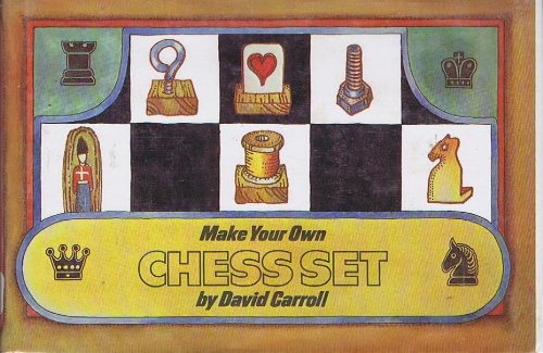 9780135478028: Title: Make Your Own Chess Set