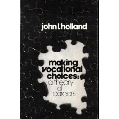 9780135478288: Making vocational choices;: A theory of careers (Prentice-Hall series in counseling and human development)