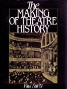 9780135478615: The Making of Theatre History
