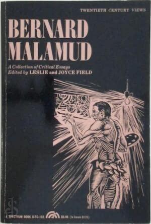 9780135480243: Bernard Malamud: A Collection of Critical Essays (20th Century Views)