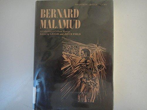 9780135480328: Bernard Malamud: A Collection of Critical Essays (Twentieth Century Views)