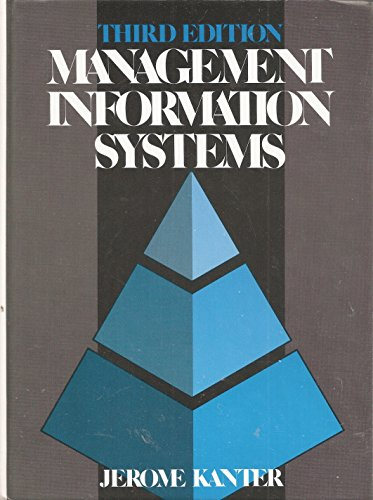 9780135495438: Management Information Systems