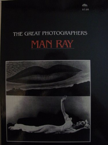 9780135498903: Man Ray: The Great Photographers