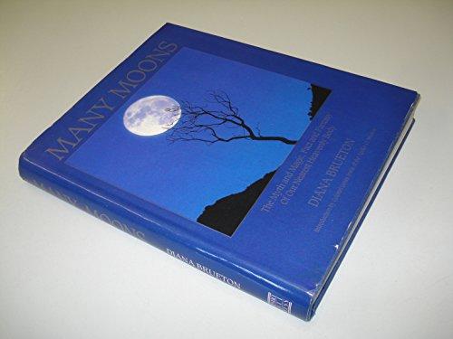 9780135532232: Many Moons