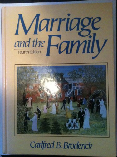 9780135533147: Marriage and the Family