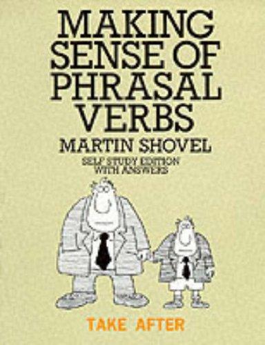 9780135548332: Making Sense of Phrasal Verbs: with Key