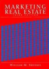 9780135550793: Marketing Real Estate: Facsimile