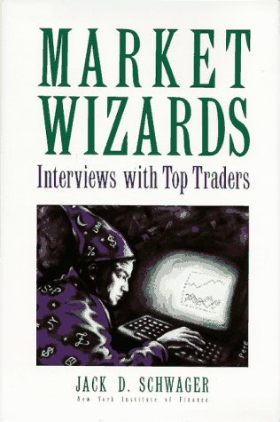 9780135560938: Market Wizards: Interviews with Top Traders