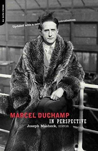 9780135563083: Marcel Duchamp in Perspective