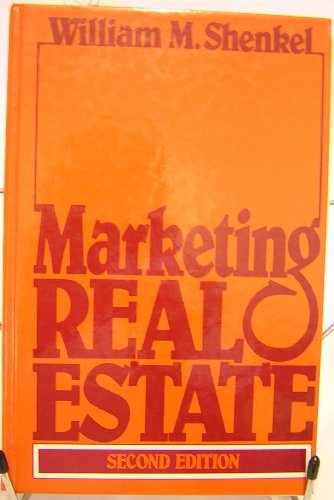 9780135574225: Marketing Real Estate