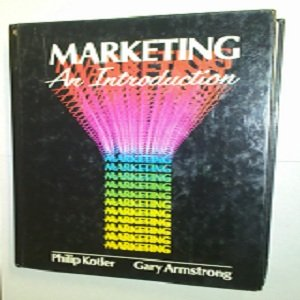 Marketing: An Introduction: Philip Kotler, Gary