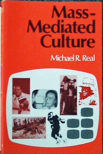 9780135592038: Mass-Mediated Culture