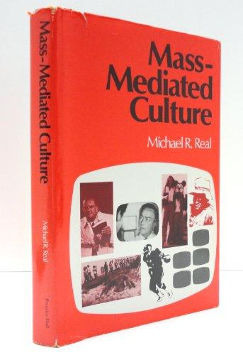 9780135592113: Mass-mediated culture