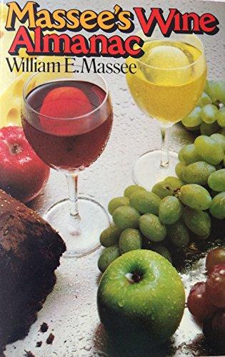 9780135596418: Wine Almanac