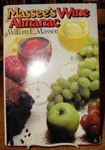 9780135596586: Massee's Wine Almanac