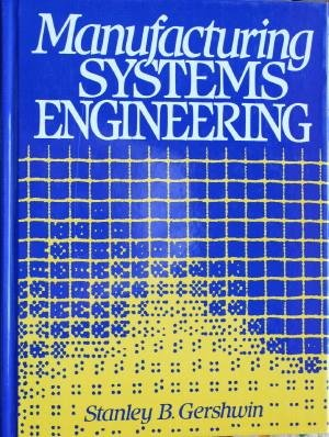 9780135606087: Manufacturing Systems Engineering