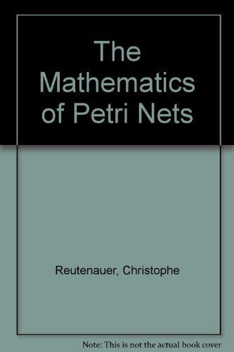 9780135618875: The Mathematics of Petri Nets (English and French Edition)