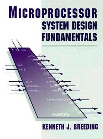 9780135642795: Microprocessor System