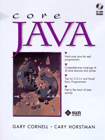 9780135657553: Core Java (Java Series (Mountain View, Calif.).)
