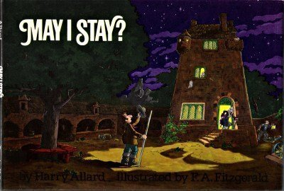 May I Stay? (0135663237) by Harry Allard