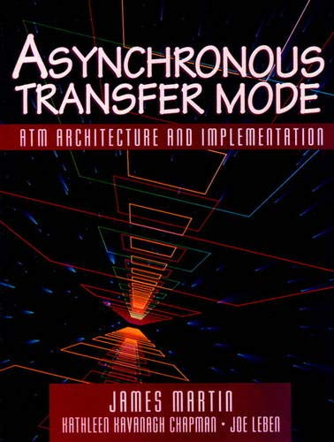 9780135679180: Asynchronous Transfer Mode: ATM Architecture and Implementation