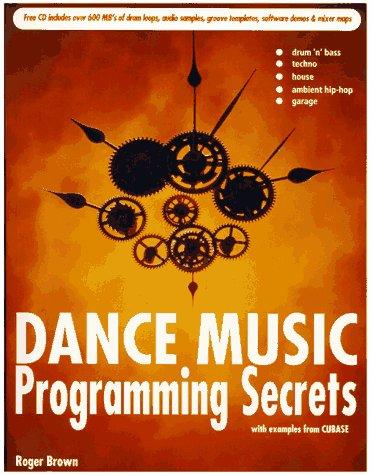 9780135689240: Dance Music Programming Secrets