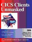 9780135692370: Cics Clients Unmasked