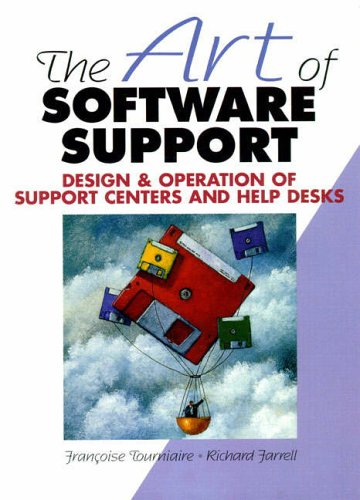 9780135694503: The Art of Software Support