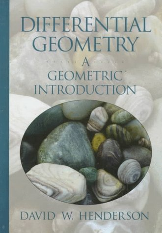 9780135699638: Differential Geometry: A Geometric Introduction