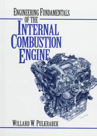 9780135708545: Engineering Fundamentals of the Internal Combustion Engine