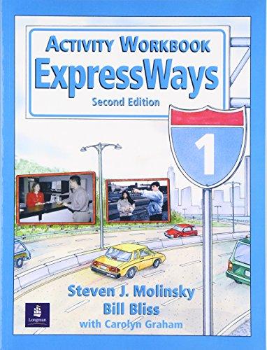 9780135708705: ExpressWays 1 Activity Workbook: Activity Workbook Bk. 1