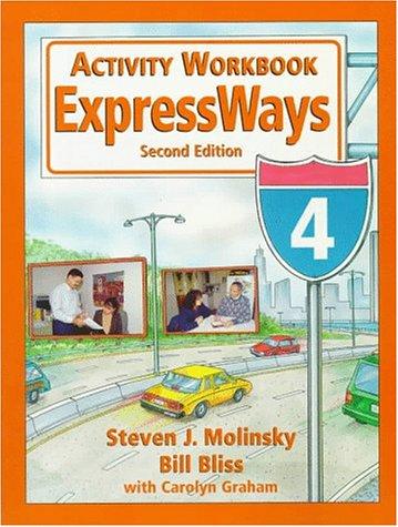 9780135709047: ExpressWays 4 Activity Workbook: Activity Workbook Bk. 4