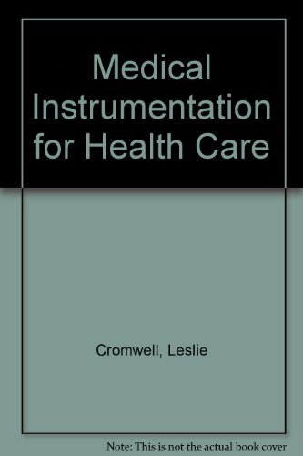 Cromwell and measurement instrumentation biomedical leslie pdf