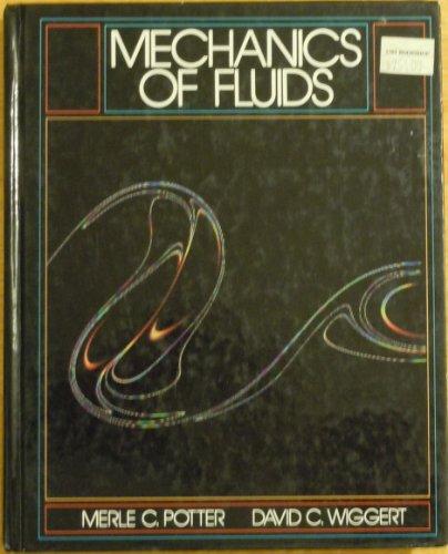 9780135727935: The Mechanics of Fluids