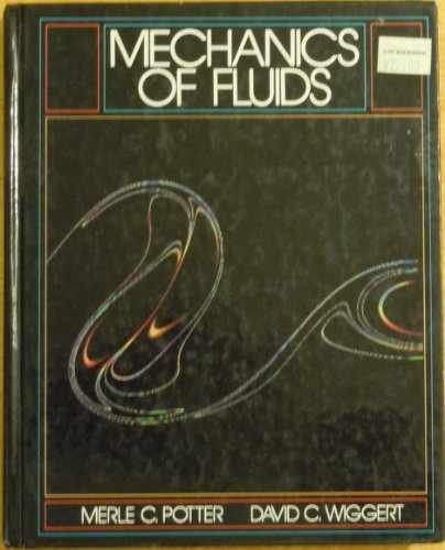 9780135727935: The Mechanics of Fluids