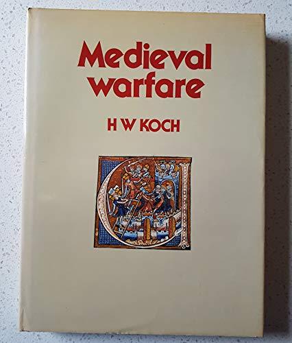 9780135736005: Medieval Warfare