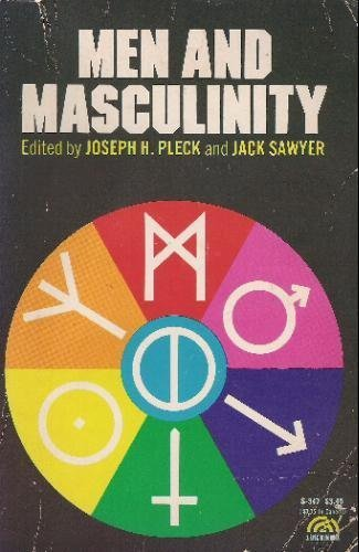 9780135743010: Men and Masculinity