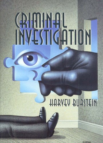 9780135753583: Criminal Investigation: An Introduction