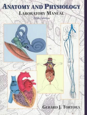 9780135762400: Anatomy and Physiology Laboratory Manual (5th Edition)