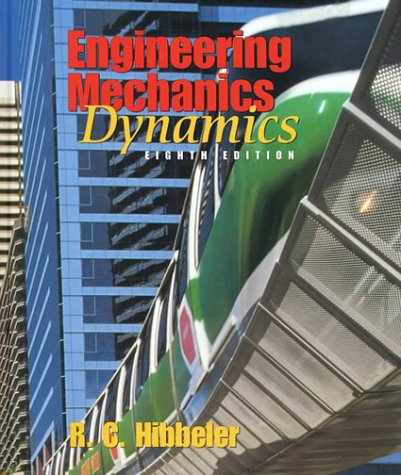 9780135782613: Engineering Mechanics: Dynamics (8th Edition)