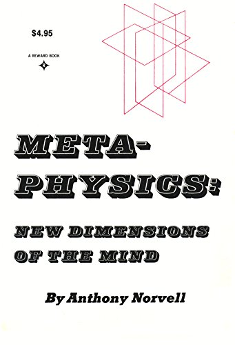 9780135784761: Meta-Physics: New Dimensions of the Mind