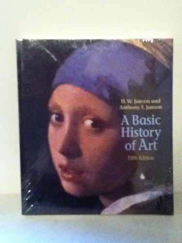 9780135787748: A Basic History of Art