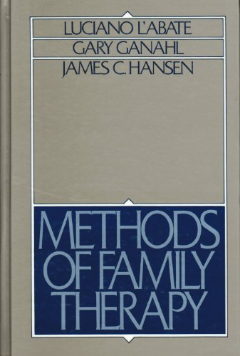 9780135793763: Methods of Family Therapy