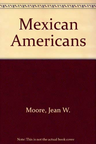 9780135795088: Mexican Americans