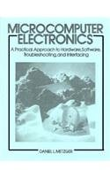 9780135798713: Microcomputer Electronics