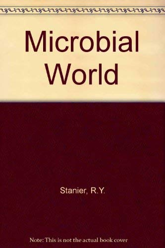 9780135810170: Microbial World