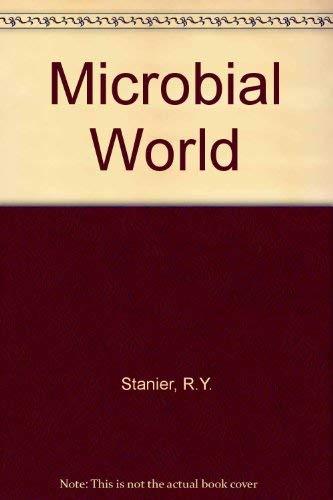 9780135810170: Microbial World