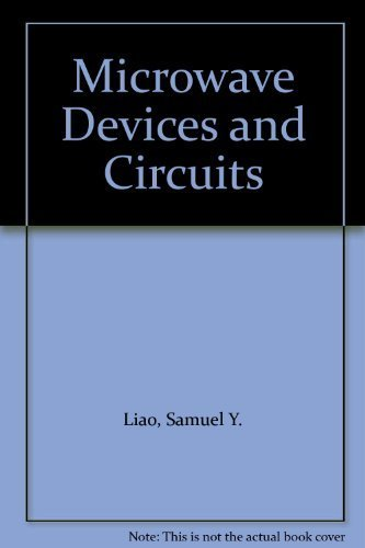 9780135812075: Microwave Devices and Circuits